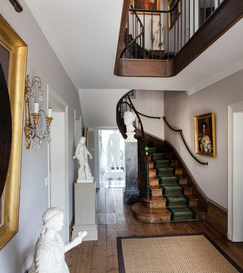 Villa a villa a chambres d 39 h tes maison 1830 - Chambres d hotes la villa alienor ...